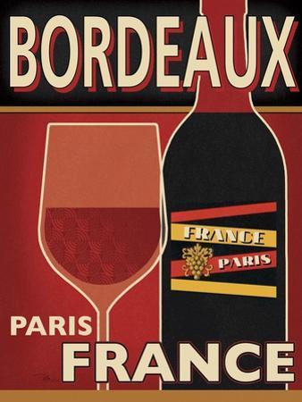 Bordeaux by Jess Aiken