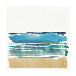 By the Sea I no Words by Jess Aiken