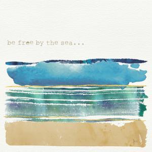 By the Sea I by Jess Aiken