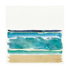 By the Sea II no Words by Jess Aiken