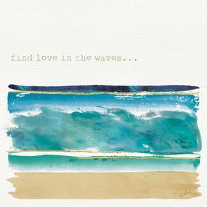 By the Sea II by Jess Aiken