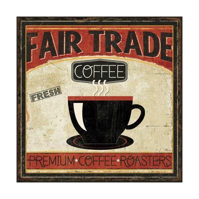 Coffee Roasters I