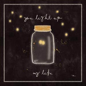 Firefly Glow I by Jess Aiken