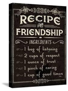 Life Recipes III by Jess Aiken