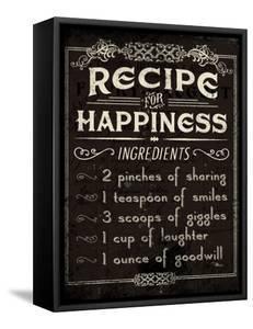 Life Recipes IV by Jess Aiken