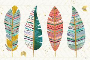 Light as a Feather I by Jess Aiken