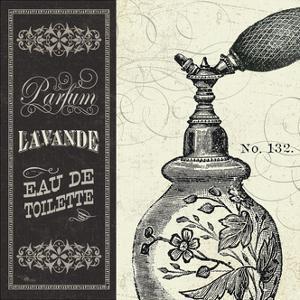 Parfum I by Jess Aiken