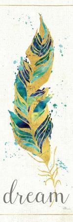 Waterfeathers I by Jess Aiken
