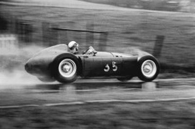 Grand Prix of Belgium 1955