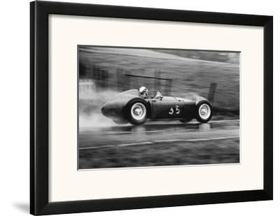 Grand Prix of Belgium 1955