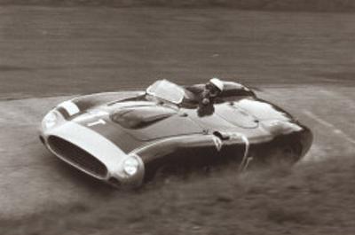 Nurburgring 1000 Kilometers, 1956