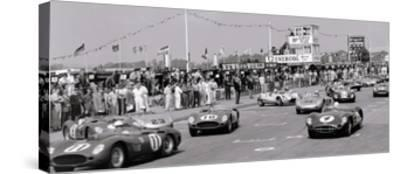 Tourist Trophy (TT), Goodwood, 1959