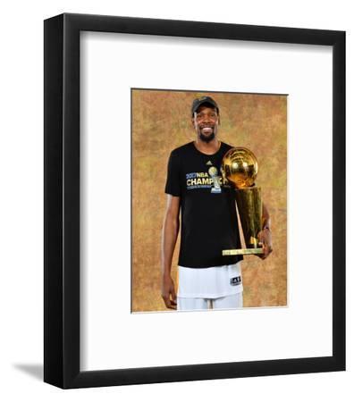 2017 NBA Finals - Portraits: Kevin Durant