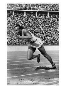 Jesse Owens (1913-1980)
