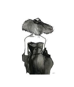 Dior Dame by Jessica Durrant