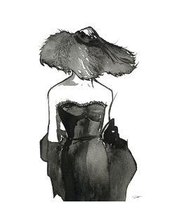 Dior Dame by Jessica Durrant