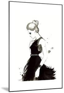 Evening Elegance by Jessica Durrant