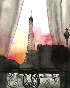 Here's Looking at You Paris by Jessica Durrant