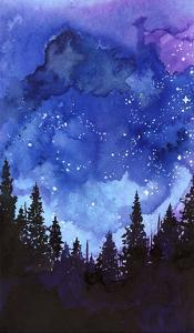 Let's Go See The Stars by Jessica Durrant