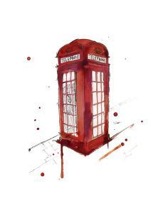 London's Calling by Jessica Durrant