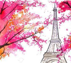 Paris for Grandma by Jessica Durrant