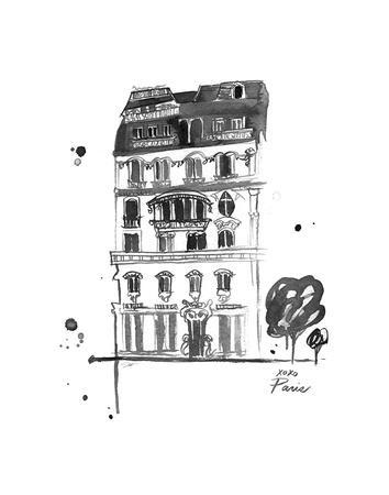 XOXO Paris