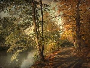 Artful Autumn by Jessica Jenney