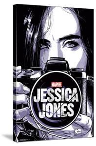 JESSICA JONES - CAMERA