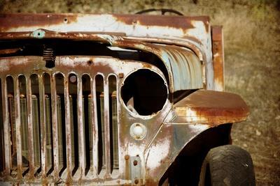 Jeep Willys Overland