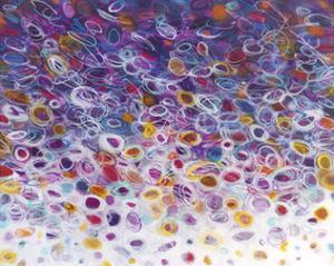 Kaleidoscope by Jessica Torrant
