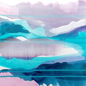 Meditations on Clarity II by Jessica Torrant