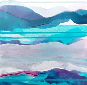 Meditations on Clarity III by Jessica Torrant