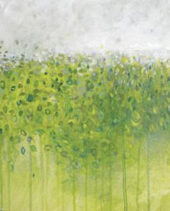 Mist on Green by Jessica Torrant