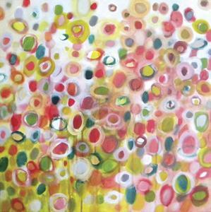 Wild Garden by Jessica Torrant
