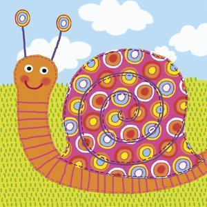 Sita The Snail by Jessie Eckel