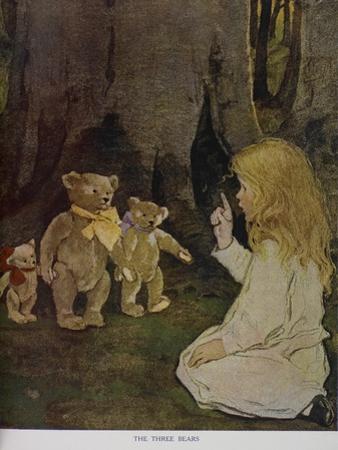 The Now-a-days Fairy Book by Jessie Smith