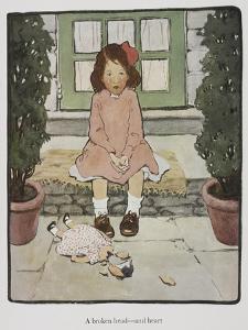 Everyday Fairy Book by Jessie Willcox-Smith