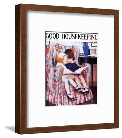Good Housekeeping, November 1921