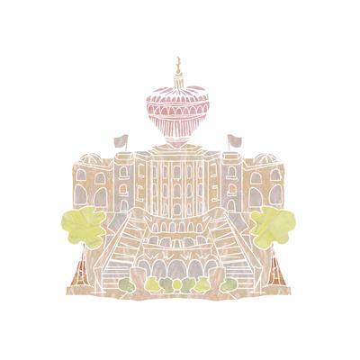 Heart US Capitol