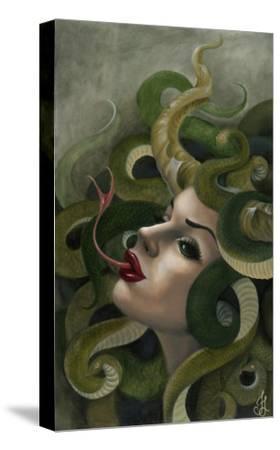 Medusa by Jesso