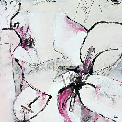 Jesting IV-Leila-Giclee Print