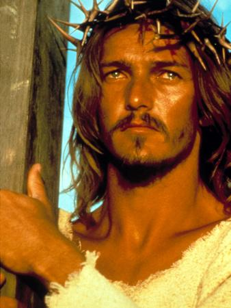 Jesus Christ Superstar, Ted Neeley, 1973--Photo