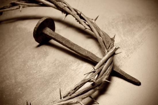 jesus-crown-of-thorns-nail