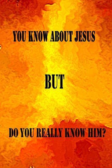 Jesus Poster-Ruth Palmer-Art Print