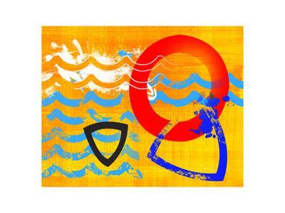 Dance of the Water Elements III