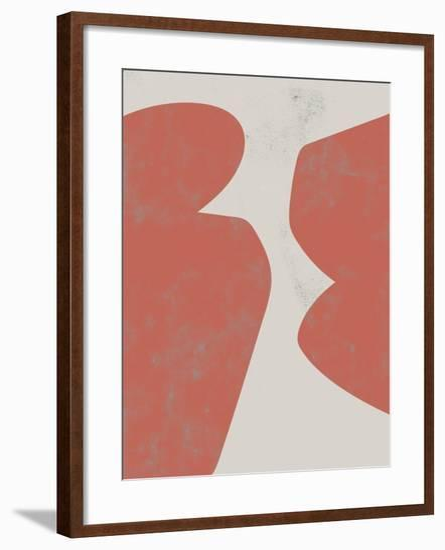 Jet Pack V--Framed Art Print