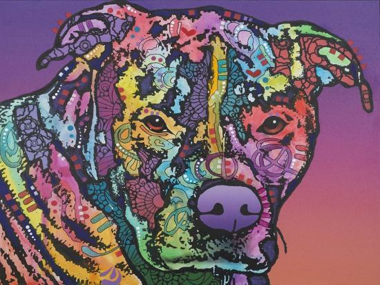 Jethro-Dean Russo-Giclee Print
