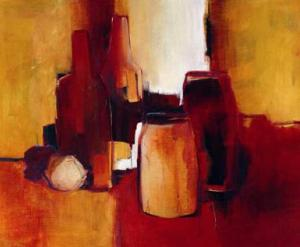 Cans and Bottles I by Jettie Roseboom