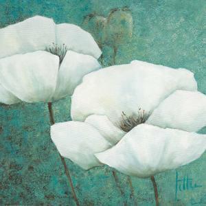 Flora I by Jettie Roseboom