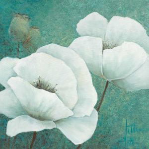 Flora II by Jettie Roseboom